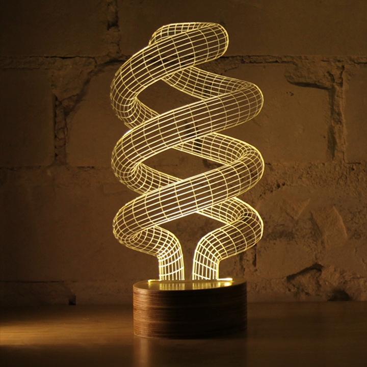 Bulbing 3d table lamp Design Magazine Social-06