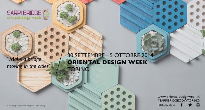 Sarpi BRIDGE-ODW2014 Τορίνο