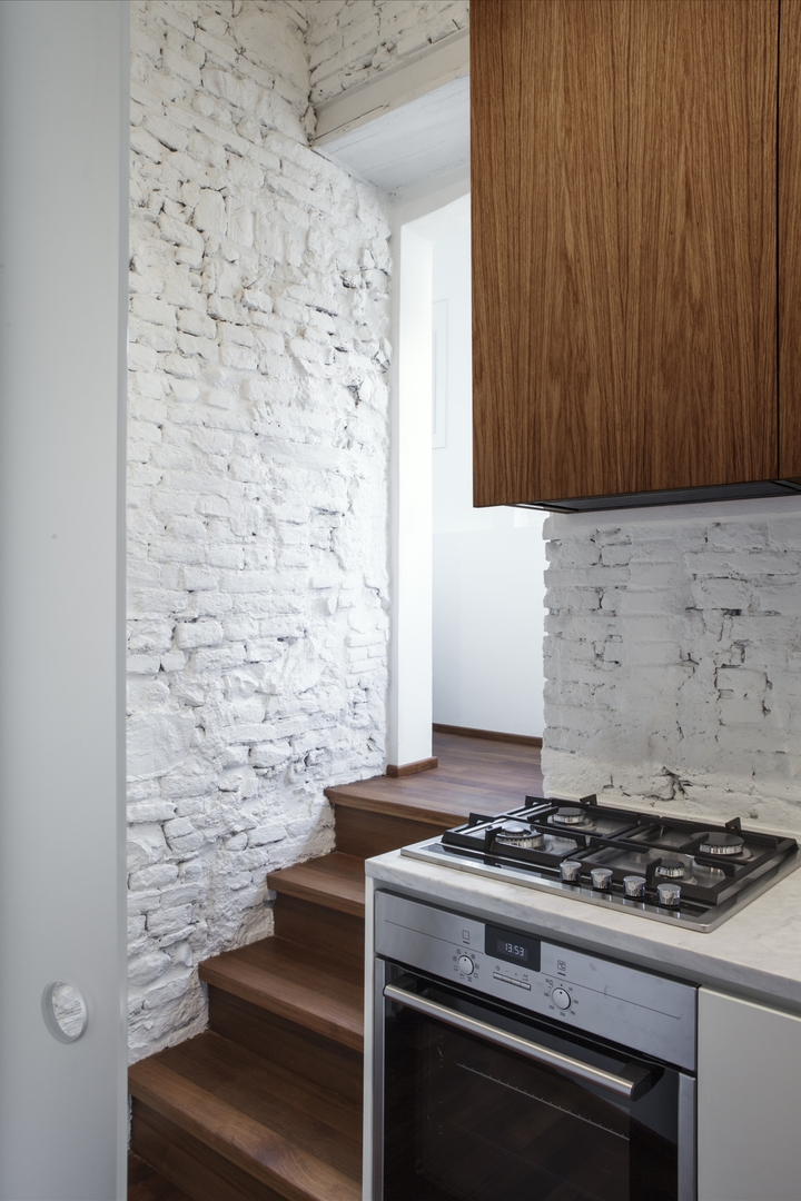 Studiòvo viejo apartamento en Lucca Social Design Magazine 10