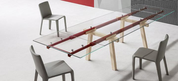 Tabelle ausfahrbaren Spuren bonaldo Sozialdesignmagazin 002