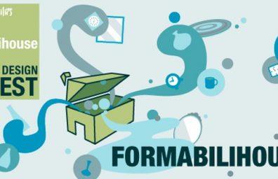 formabilihouse contest design company design magazine
