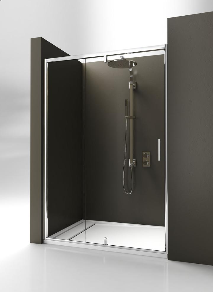 IS Box and dish Shower Strada.2 social design magazine