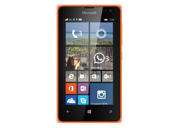 Lumia532 Front Orange SSIM social design magazine-15