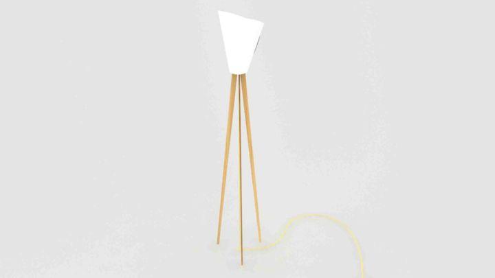 Bolei Entwurf Luminarias PlampZ sozialen Designmagazin