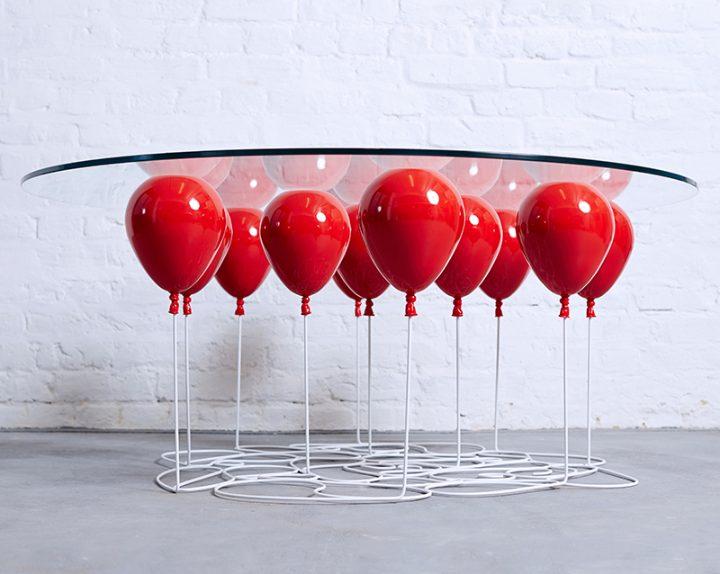 up-μπαλόνι-κόκκινο
