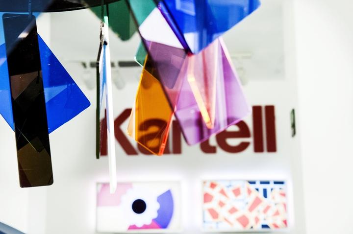 カルテルは、ソットサスソーシャルデザイン雑誌を行く35