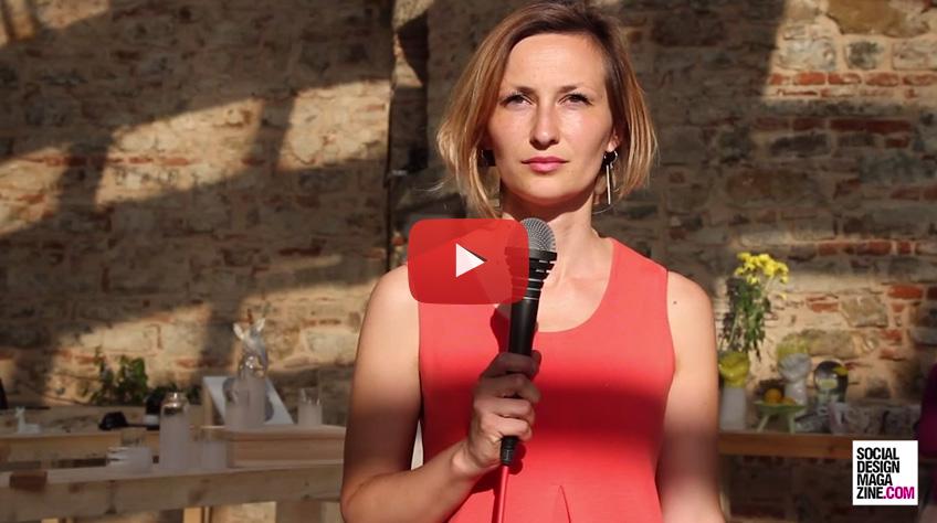 V4 Young Design Spring Emotions Florence Design Week 2015