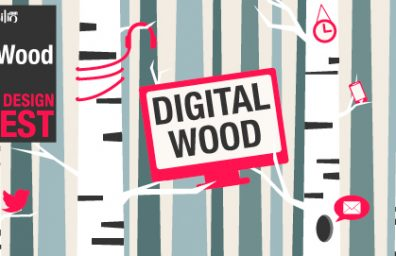 contest cover digital wood