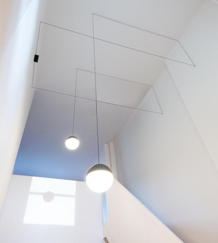 flos-String-Licht
