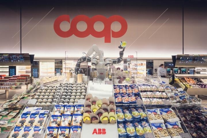 2015 futuro del distrito supermercado de alimentos ratas Expo de Milán 05 carlo asociado