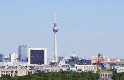 [Berlin] Gourmet Street Food Architekturwettbewerb