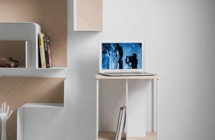 B-line Domino, design Favaretto & Partners