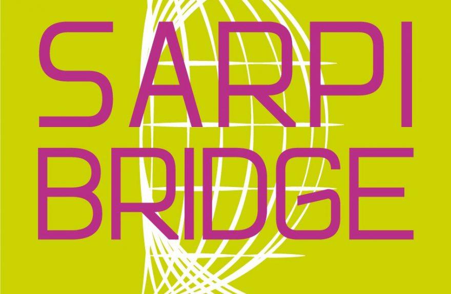 Sarpi Brücke