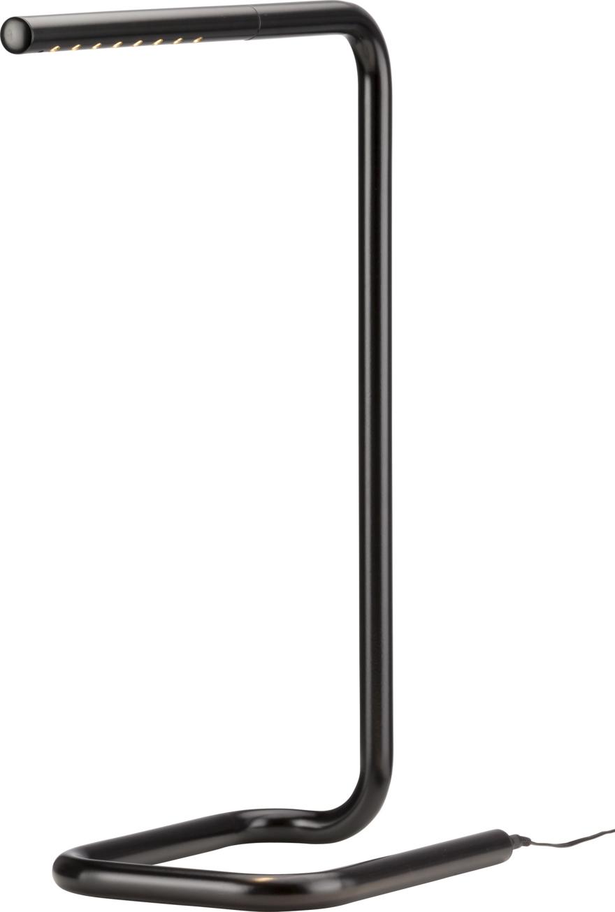 Επιτραπέζιο φωτιστικό LUM 50 μαύρο