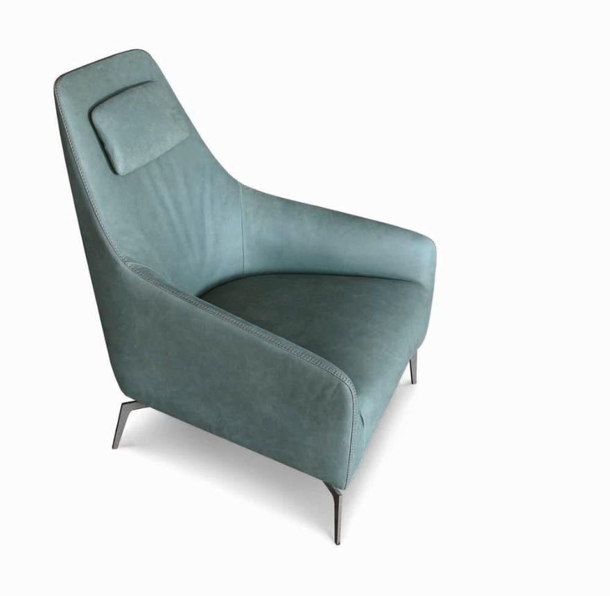 Trend interior design of Alivar Fall / Winter 2015 / 2016, CAROL chair