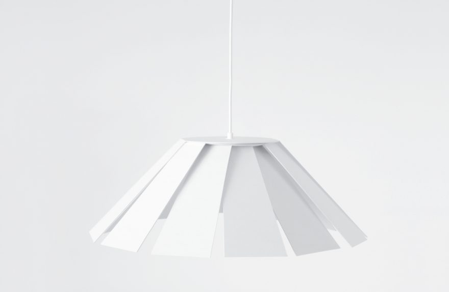 Lampe Eolique Paul Benevelli