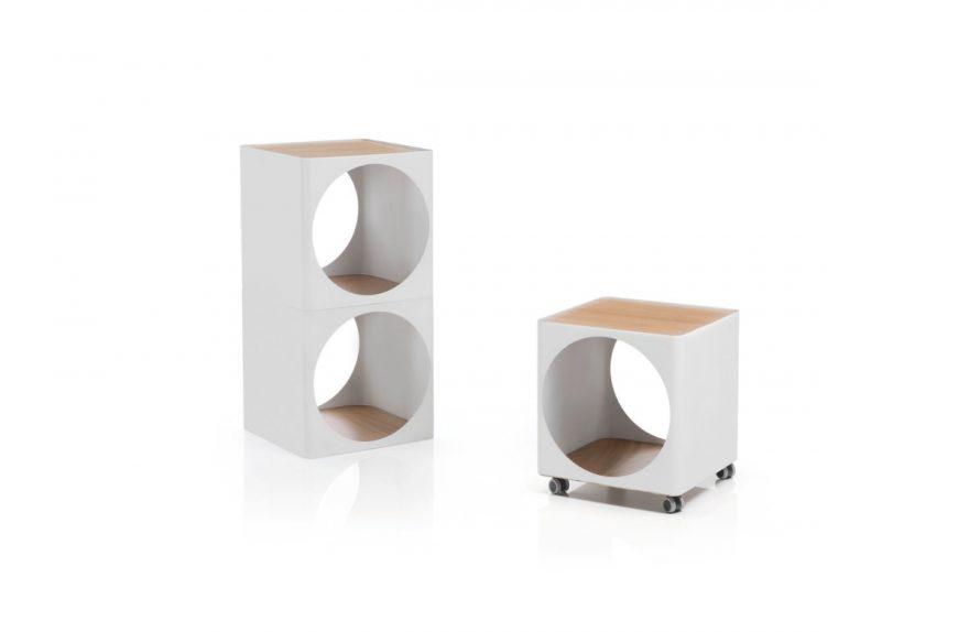 Natale di design B-Line: Ring, design Joe Colombo