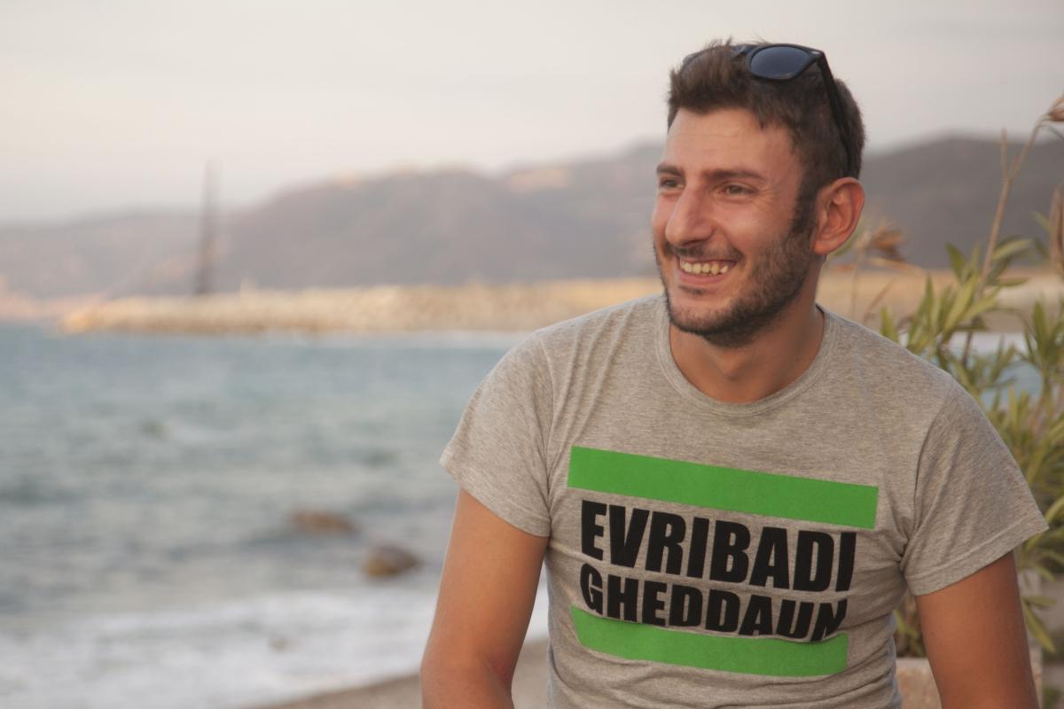 Sam Badi t shirt 05