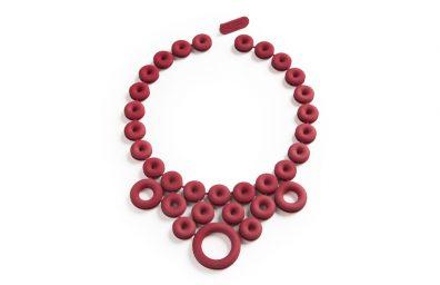 Kalikon Necklace BLOD