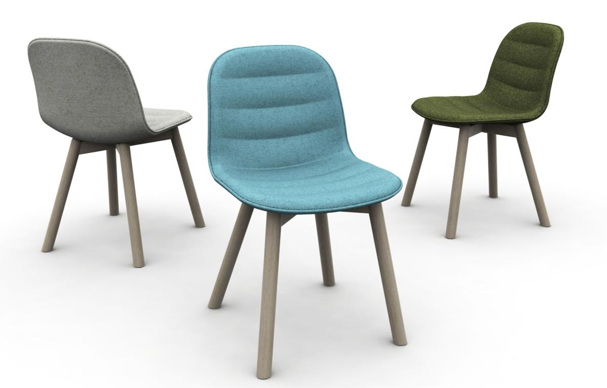 Domitalia chair Dot