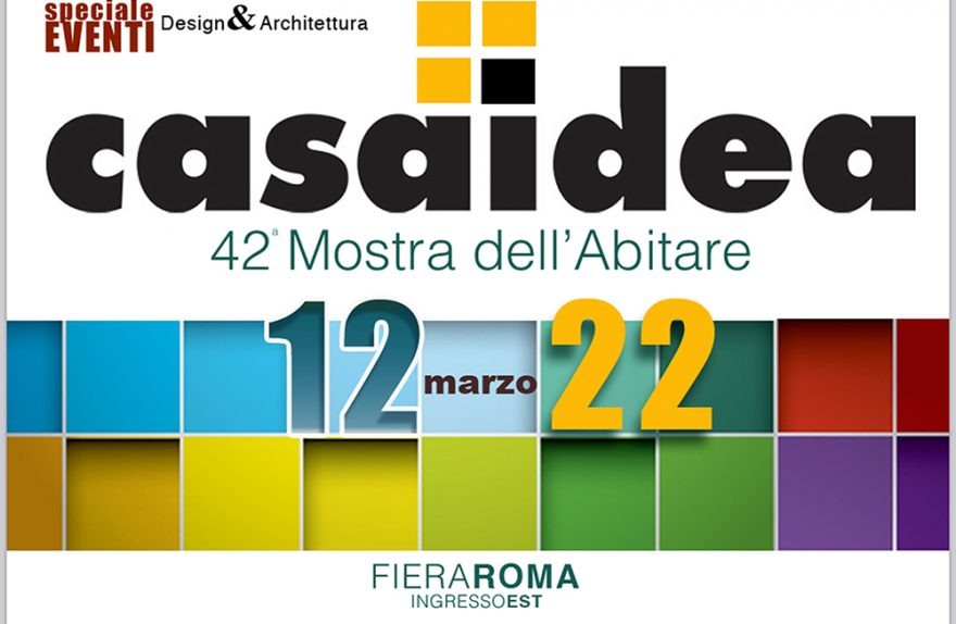 Casaidea 2016