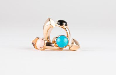 joyas preciosas conjunto de Alejandra