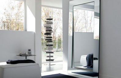 Jerondif glas, konsepsyon Giovanni Tommaso Garattoni