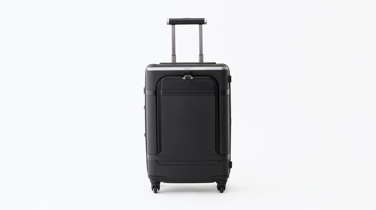 Andrea Bridges Design suitcase Floatti