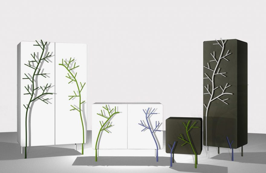 Skitsch von Design Hub, Rami