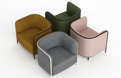 collection PLACE Design Favaretto & Partners