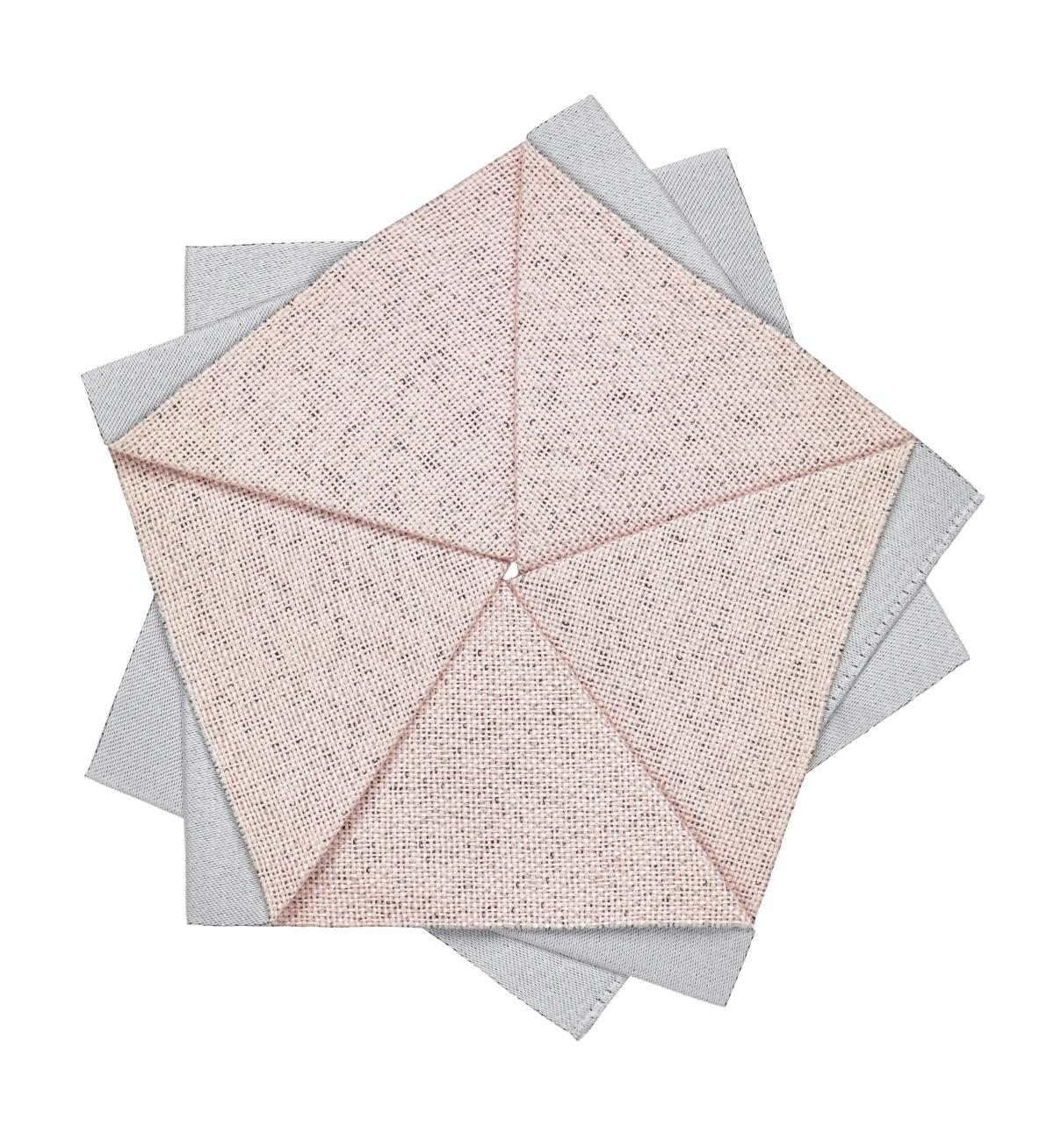 πίνακα Iittala IXI Λουλούδι 11cm ροζ