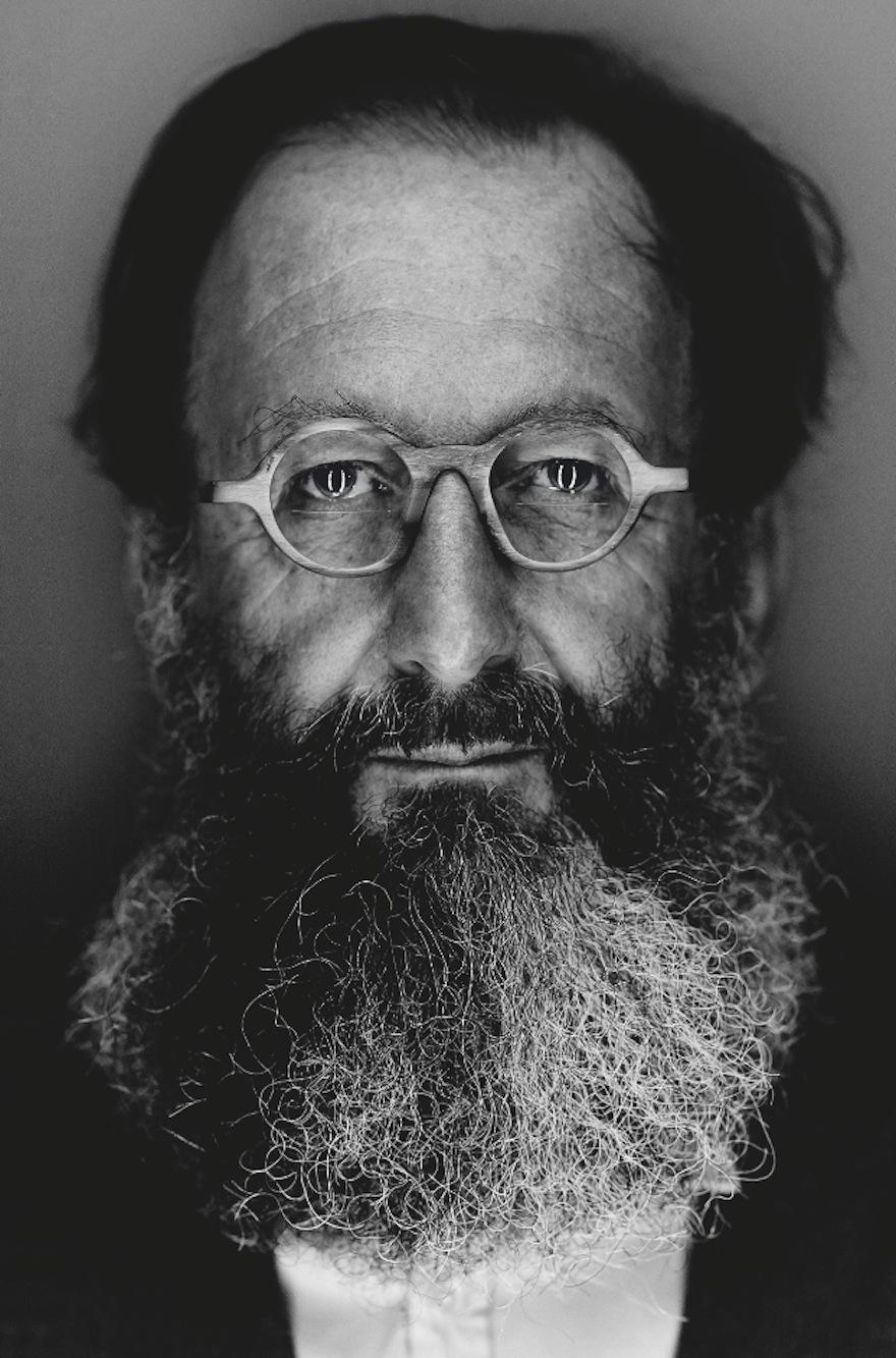 Michele De Lucchi ph. Gastel