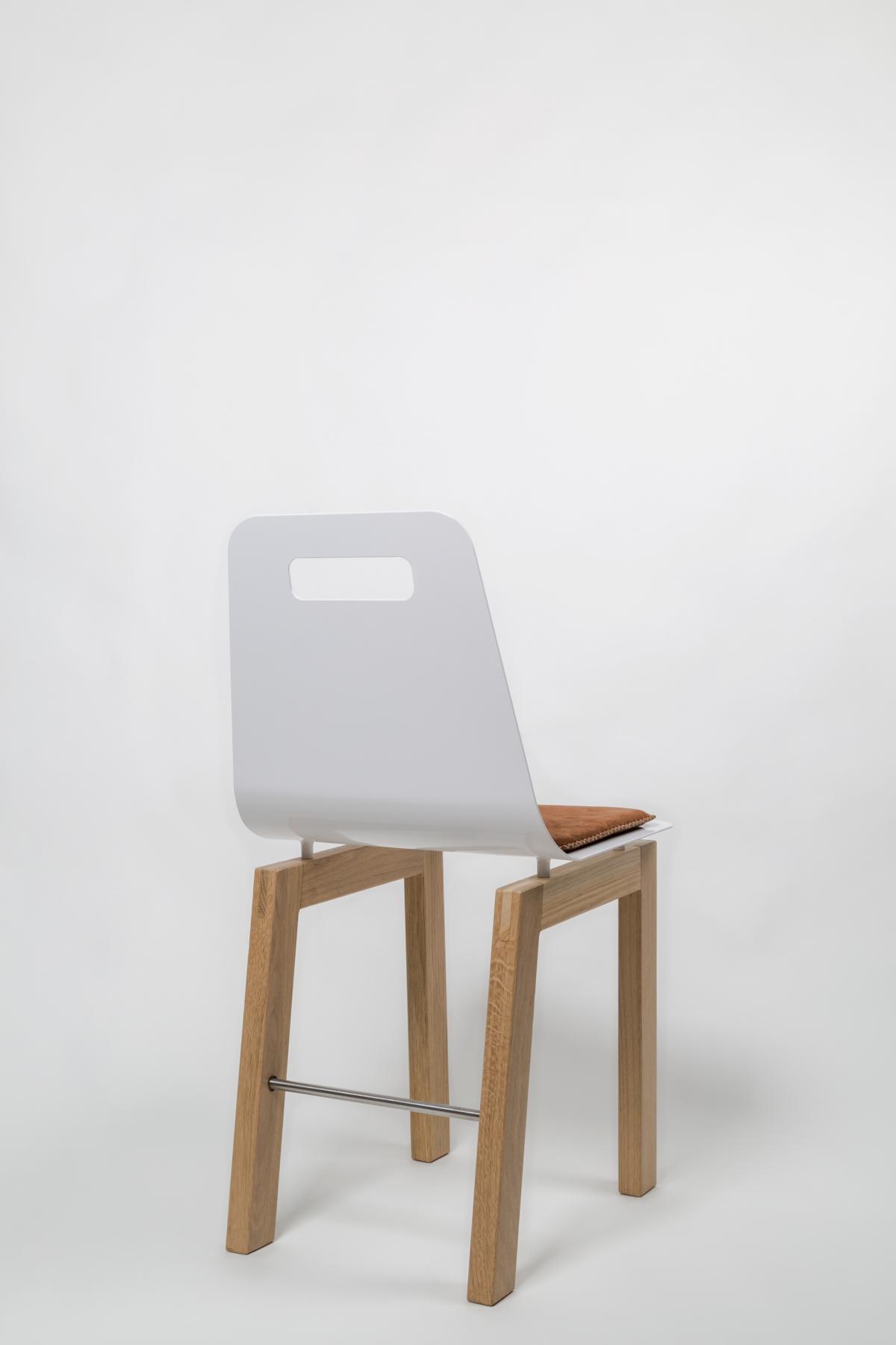 thyme armchair
