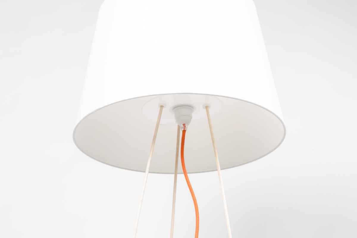 thyme lamp