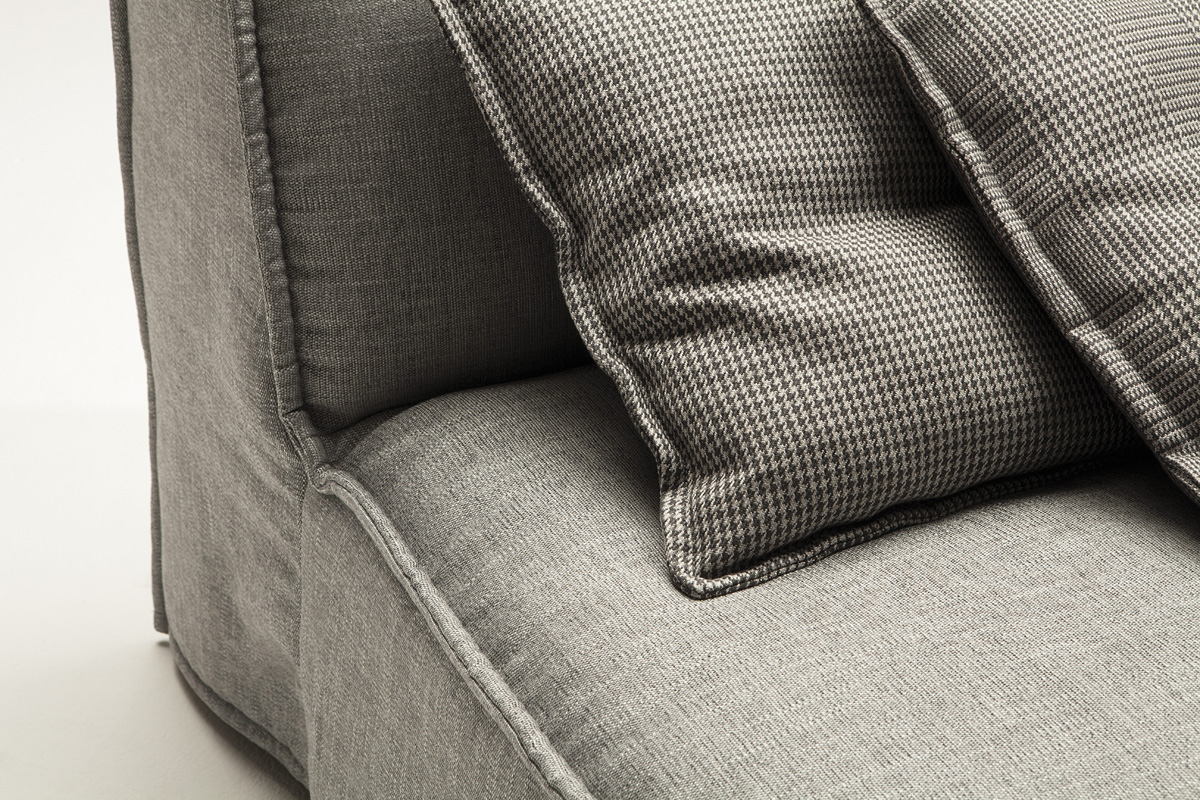 TOMMY Milano Bedding, detail