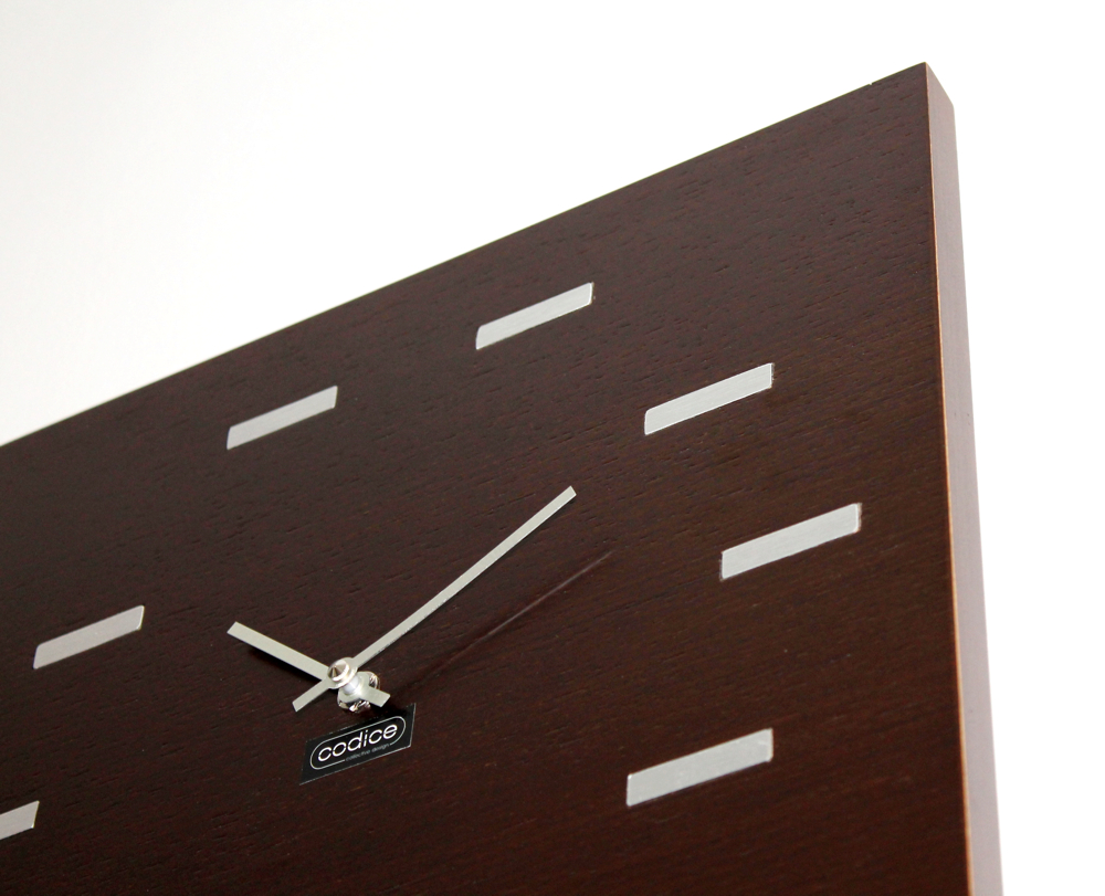 Four, wall clock