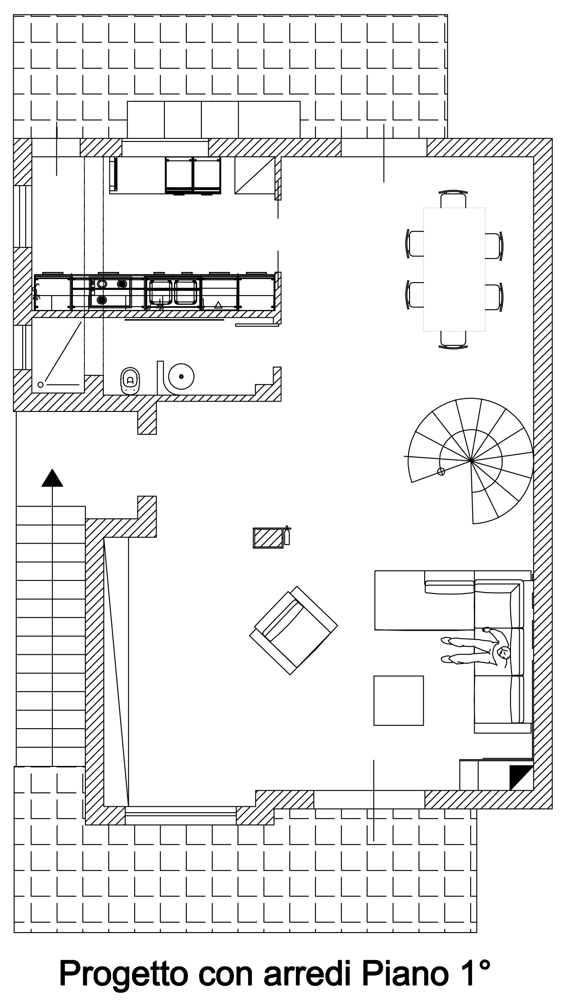 arch-arnone-interior-design-of-unabitazione-of-2-levels-floor-first