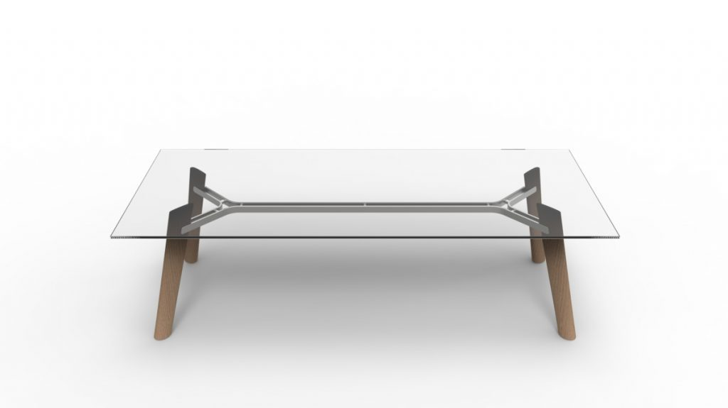 Beleos collection of tables