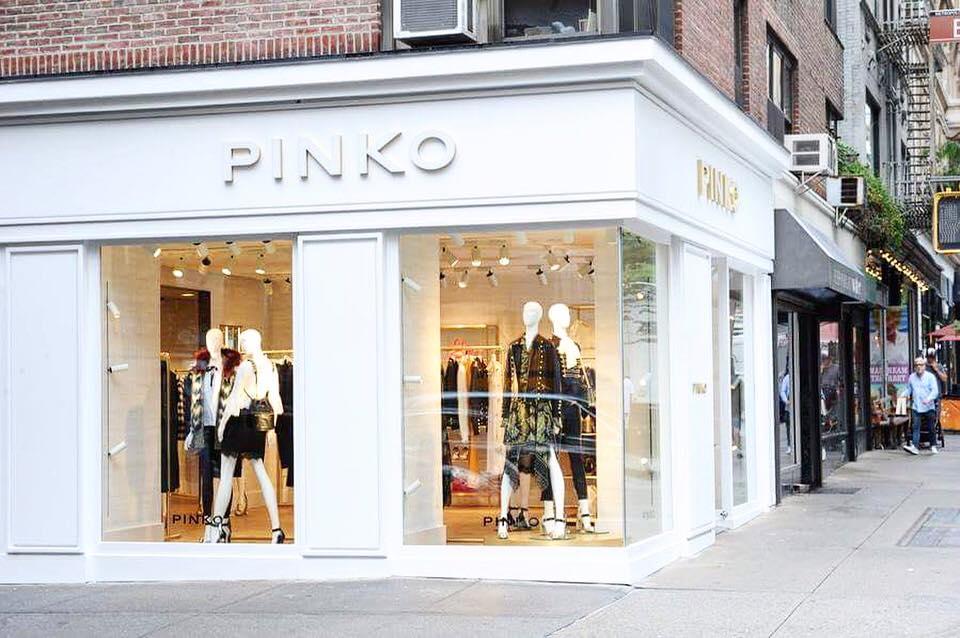 Elite - Pinko (NYC)
