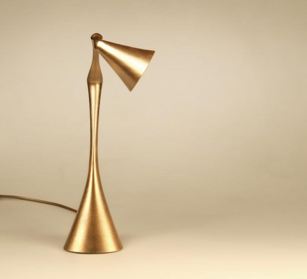 Lamp Freeze Ricardo Saint-clair