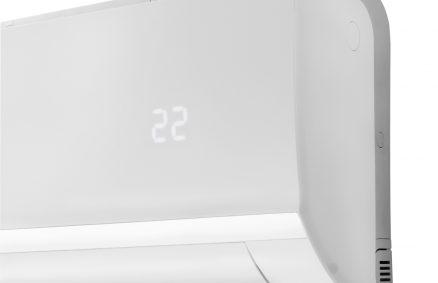 inverter air conditioner ariston detail Kios