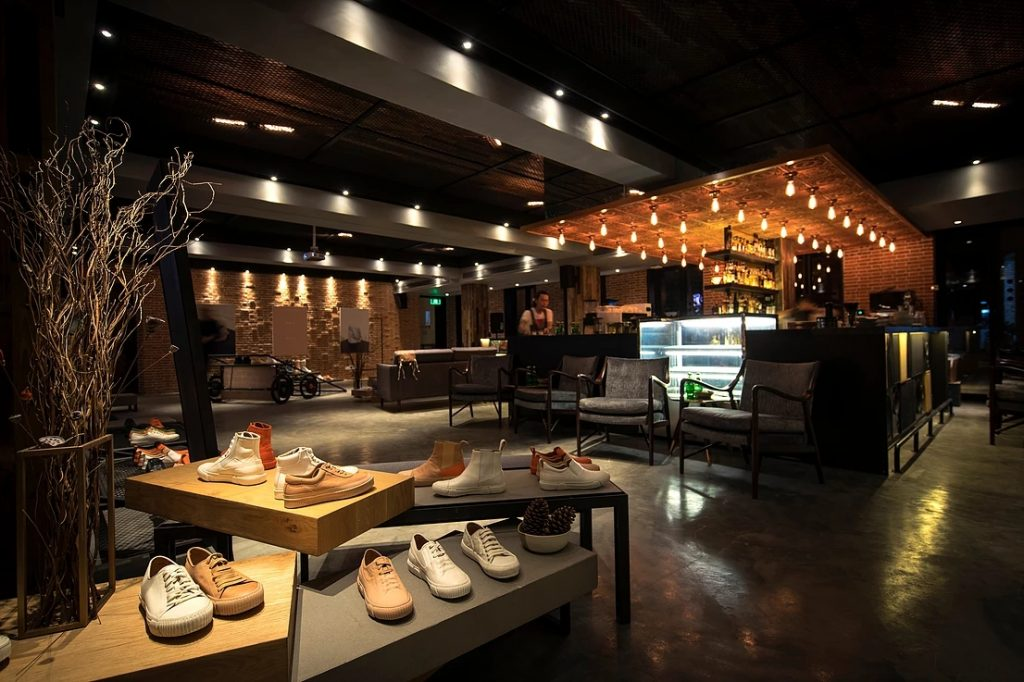 mrboth concept store