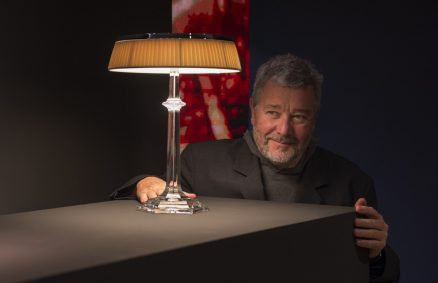 Bon Jour Versaille, Philippe Starck