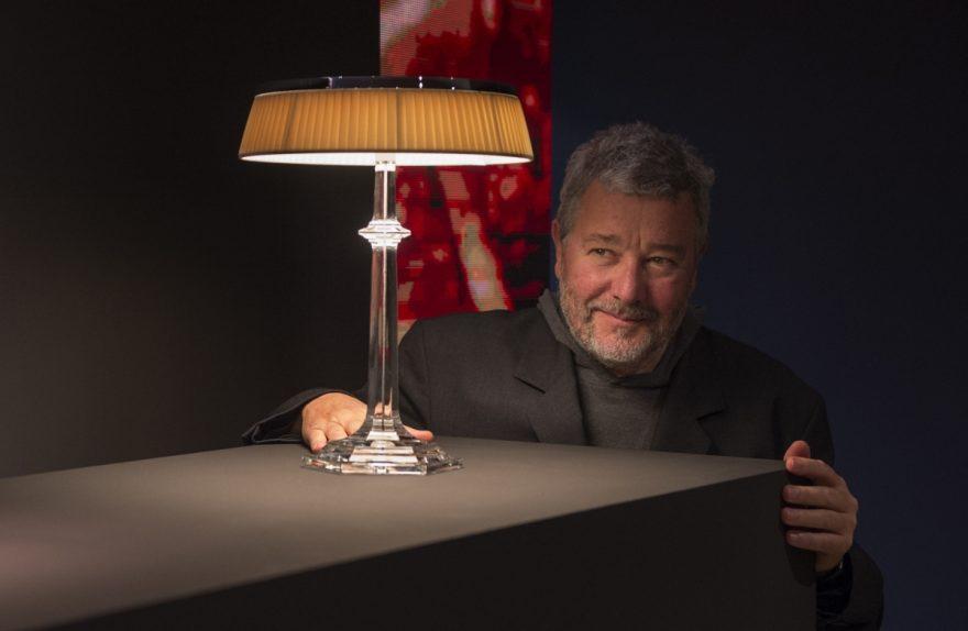 Bon Jour Versaille Philippe Starck