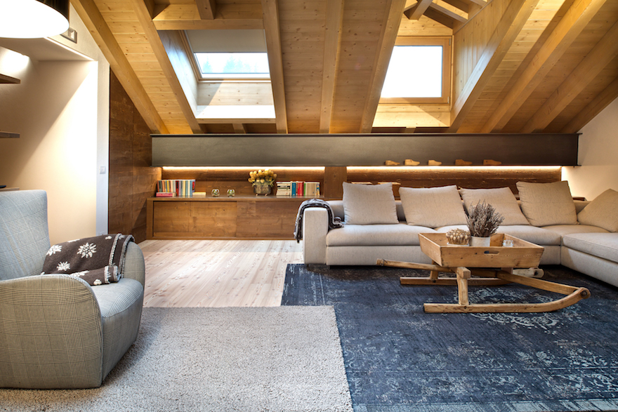 MobartBen Tablè Tisleri Living Room
