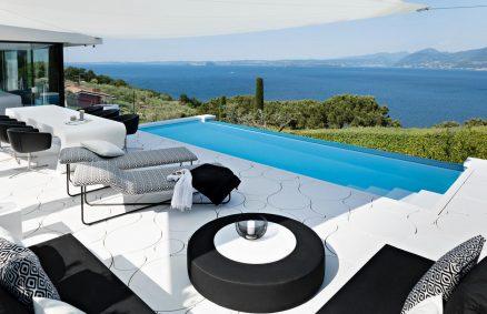 Όνειρο σπίτι στη λίμνη Garda