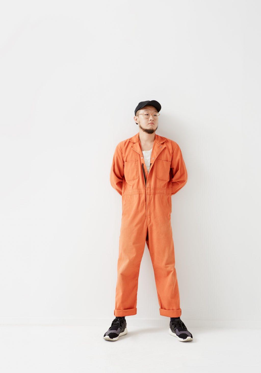 KwanghoLee από τον Mok Jinwoo