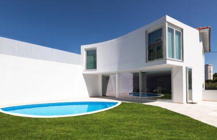 Casa em Lisboa Bruno Câmara Arquitectos