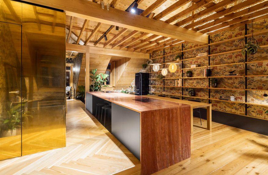 Almirante Reis Lisboa Bala Atelier Apartment