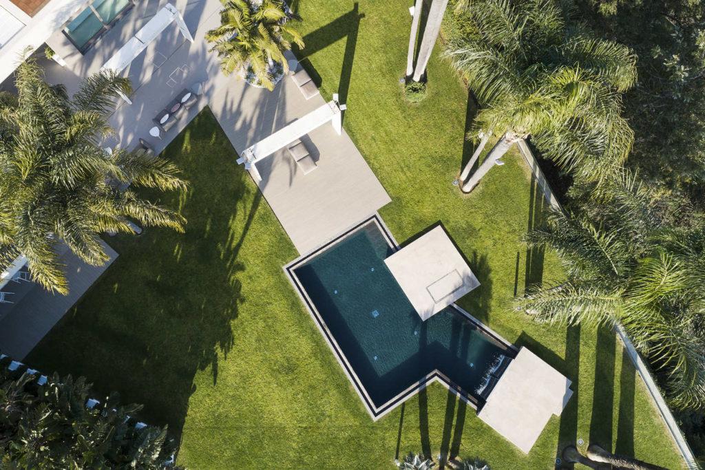 Déco Villa Ester Catania Twix® classic and Ultrashield® ph Alfio Garozzo